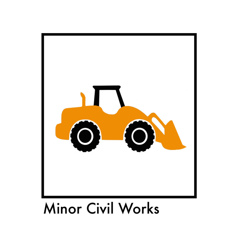 Minor Civil Works