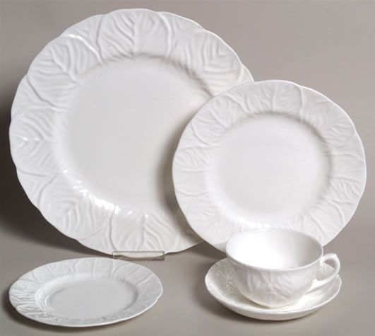 Coalport Country ware by Wedgwood