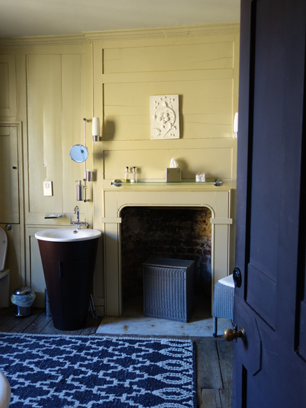 Bathroom at Townhouse Spitalfields