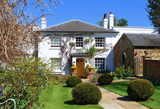Gipsy House, Great Missenden, Buckinghamshire