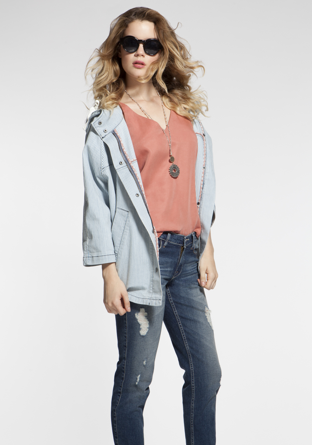 Max Jeans Summer 2015