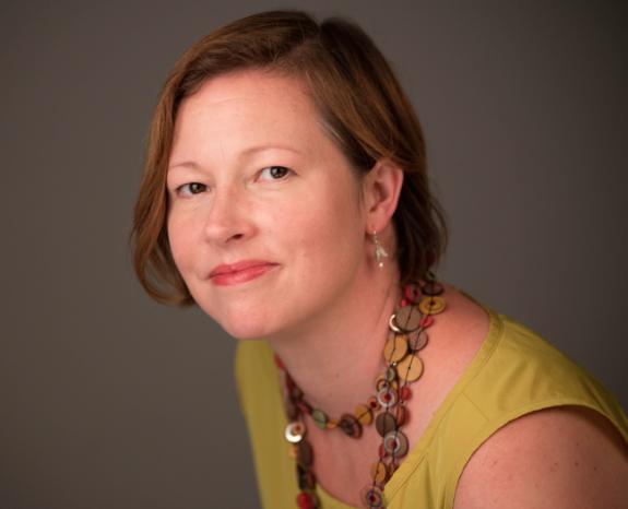Dr. Alison Matthews David
