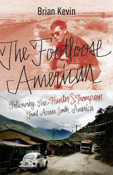 The Footloose American