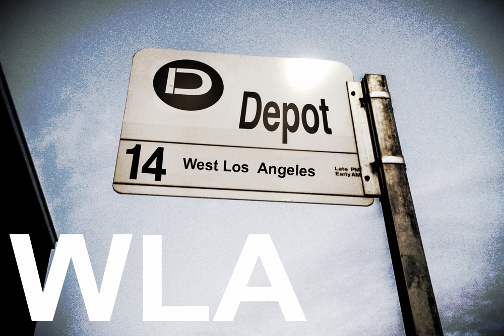 DEPOT WEST LOS ANGELES 11329 Santa Monica Blvd, Los Angeles, CA - 90025