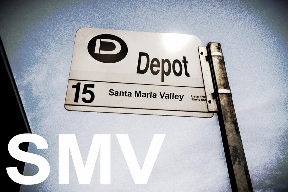 DEPOT SANTA MARIA VALLEY 4869 S. Bradley Rd Suite 127, Santa Maria, CA - 93455