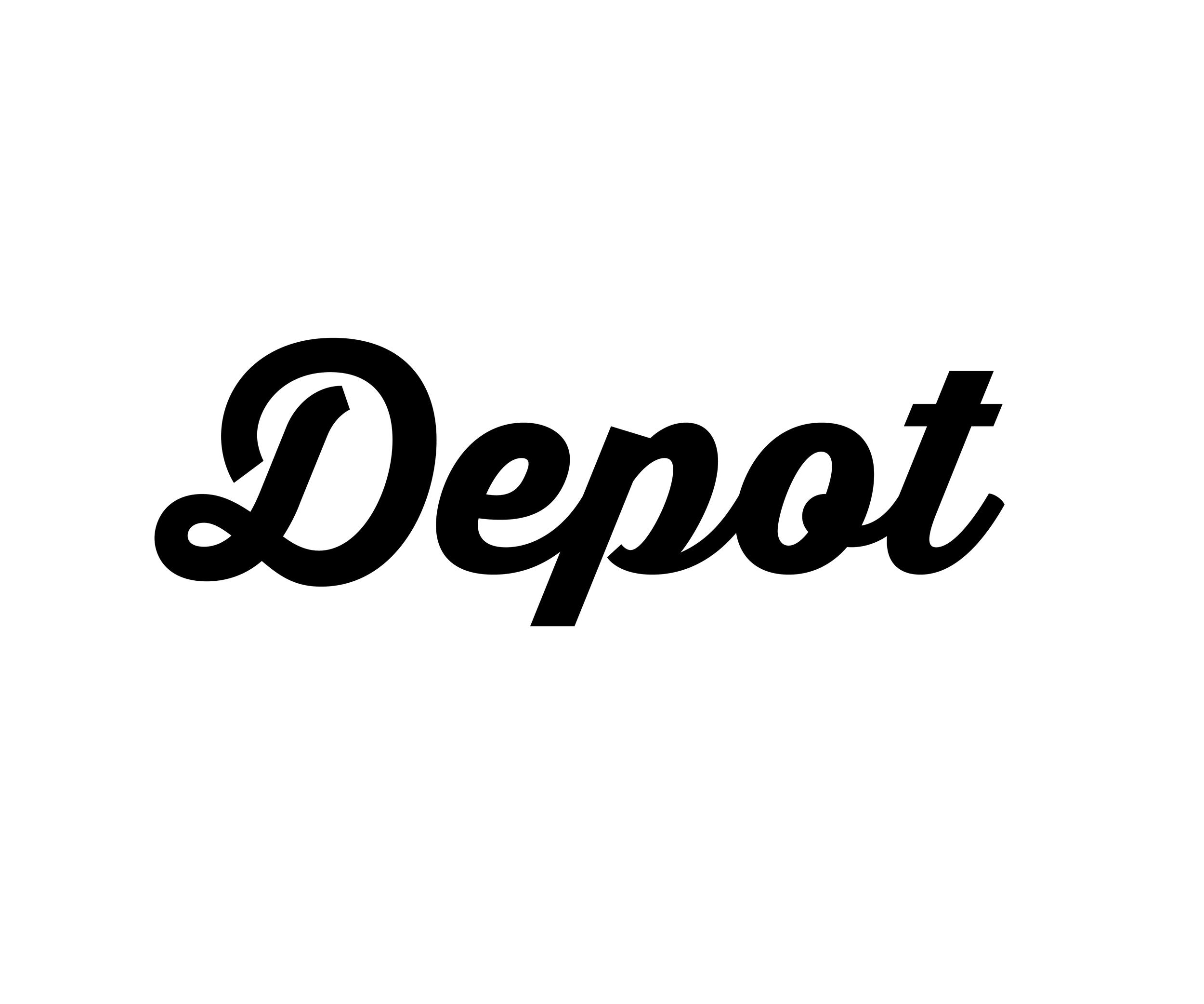 Blog Depot Fitness