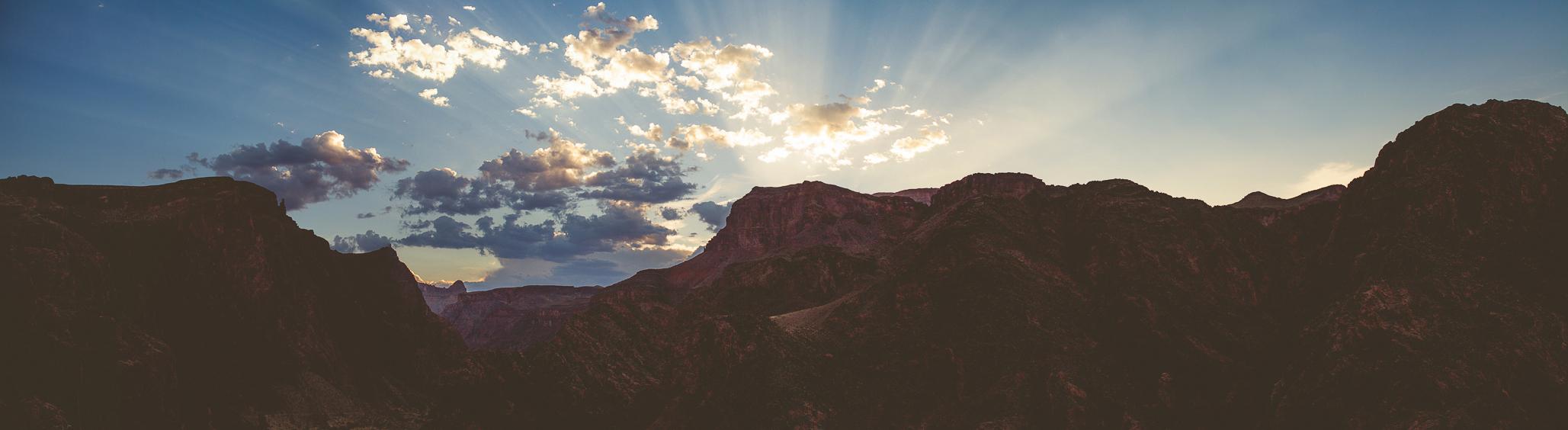 grand canyon panb