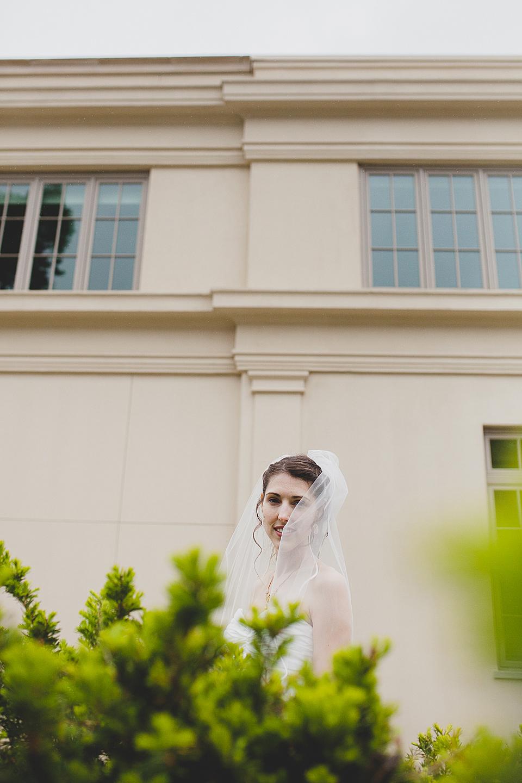 The Wedding At The Tulsa Garden Center Anna Kraft Photography