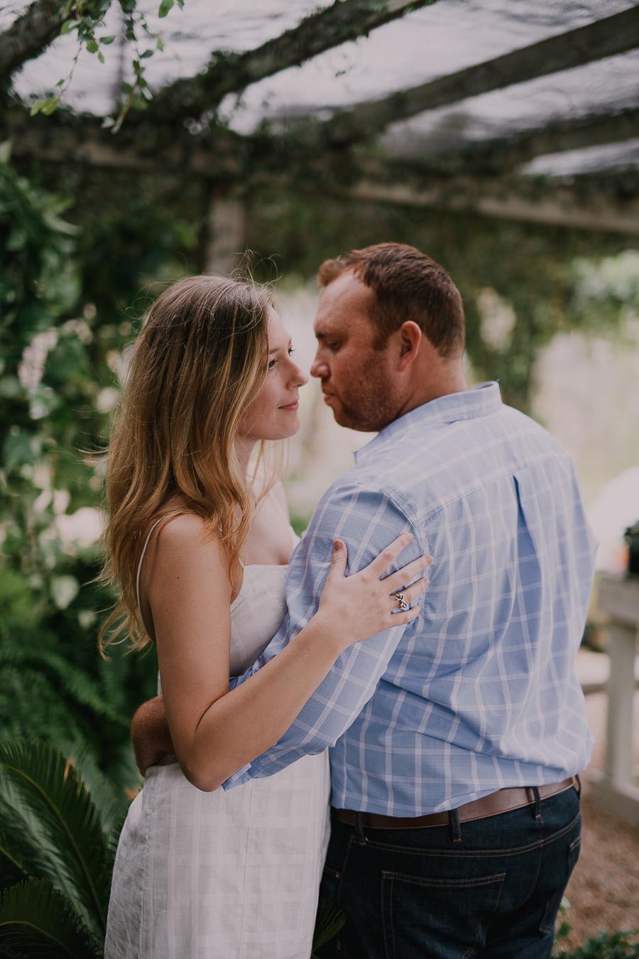 Austin Engagement