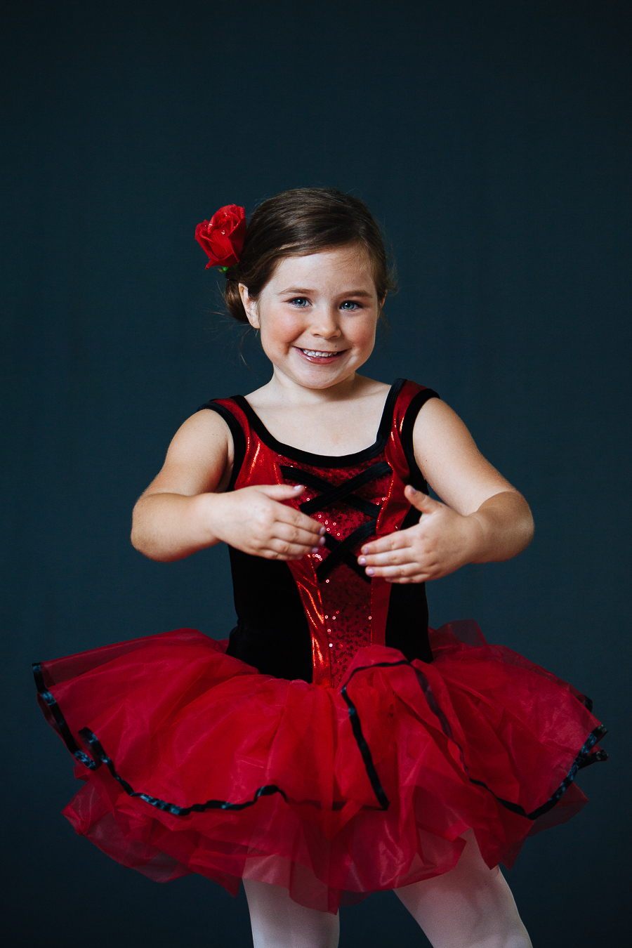 Tarrytown Dance Portraits 2014