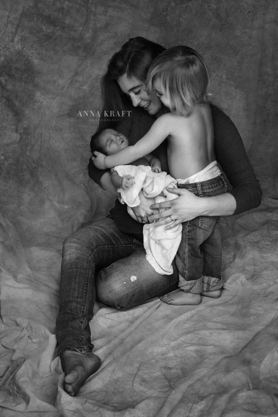 Joey, hospital, st. davids, newborn, baby, family, portrait, backdrop, infant, baby joey
