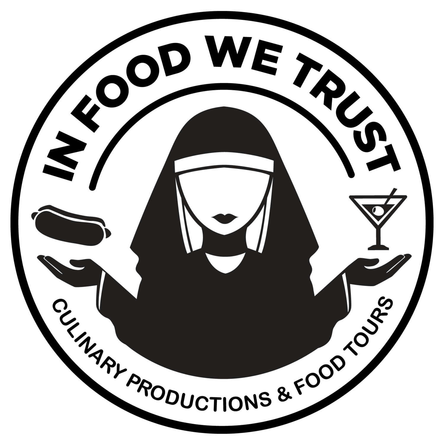 In Food We Trust - Culinary Experiences & Food Tours in NYC