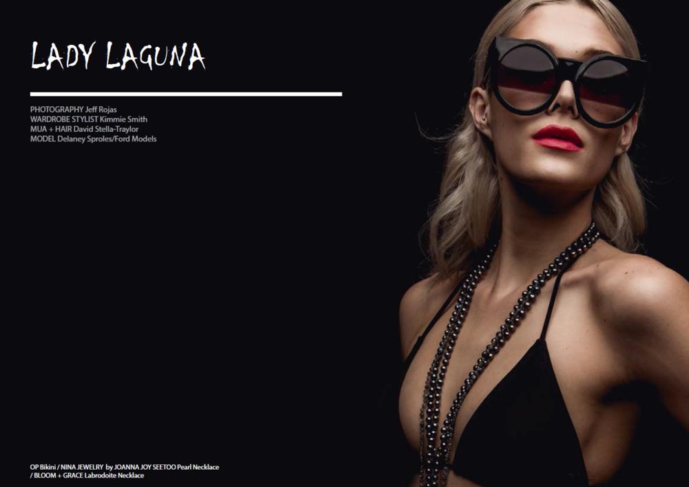 Lady Laguna; Feb 2016