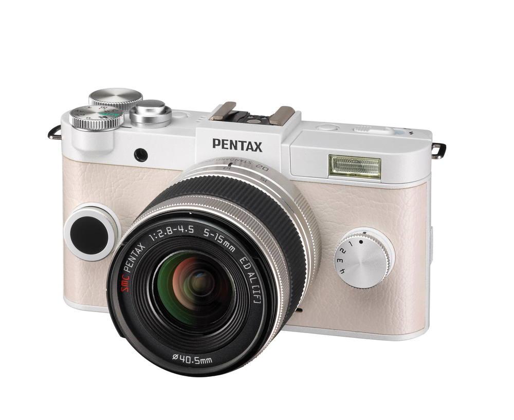 Pentax Q Series