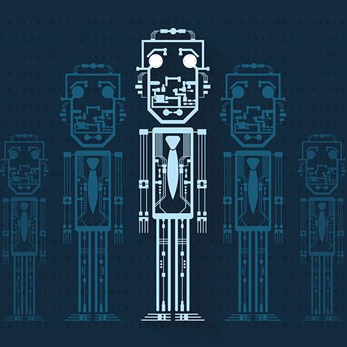 Robots; June 2016