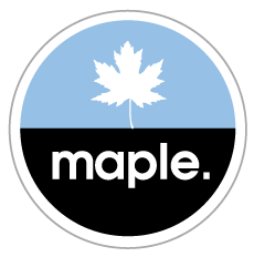 Copy of MAPLE WATER