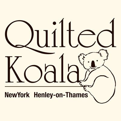 Copy of QUILTED KOALA