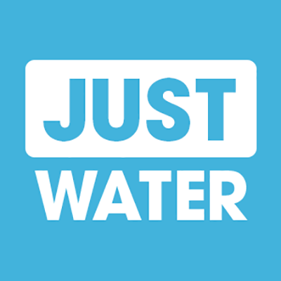 Copy of JUST WATER