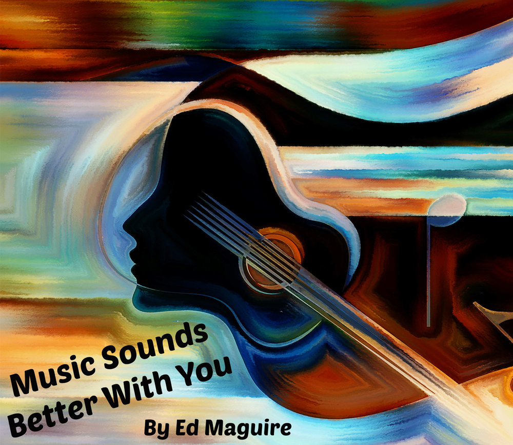 Music Sounds Better with You; Oct 2016