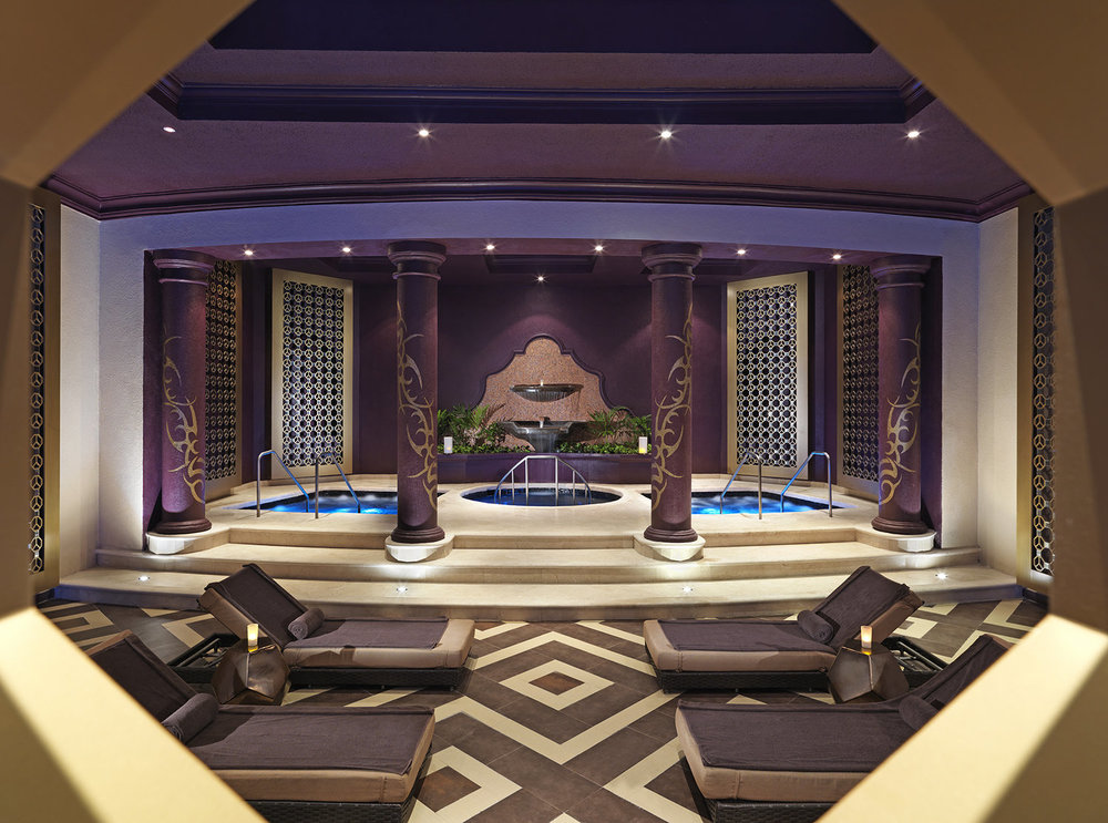 Hard Rock Hotel Rock Spa