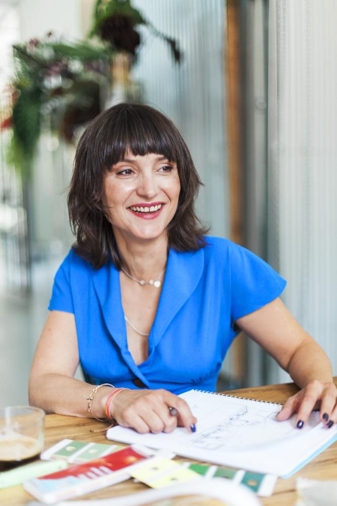 Caroline Bailly