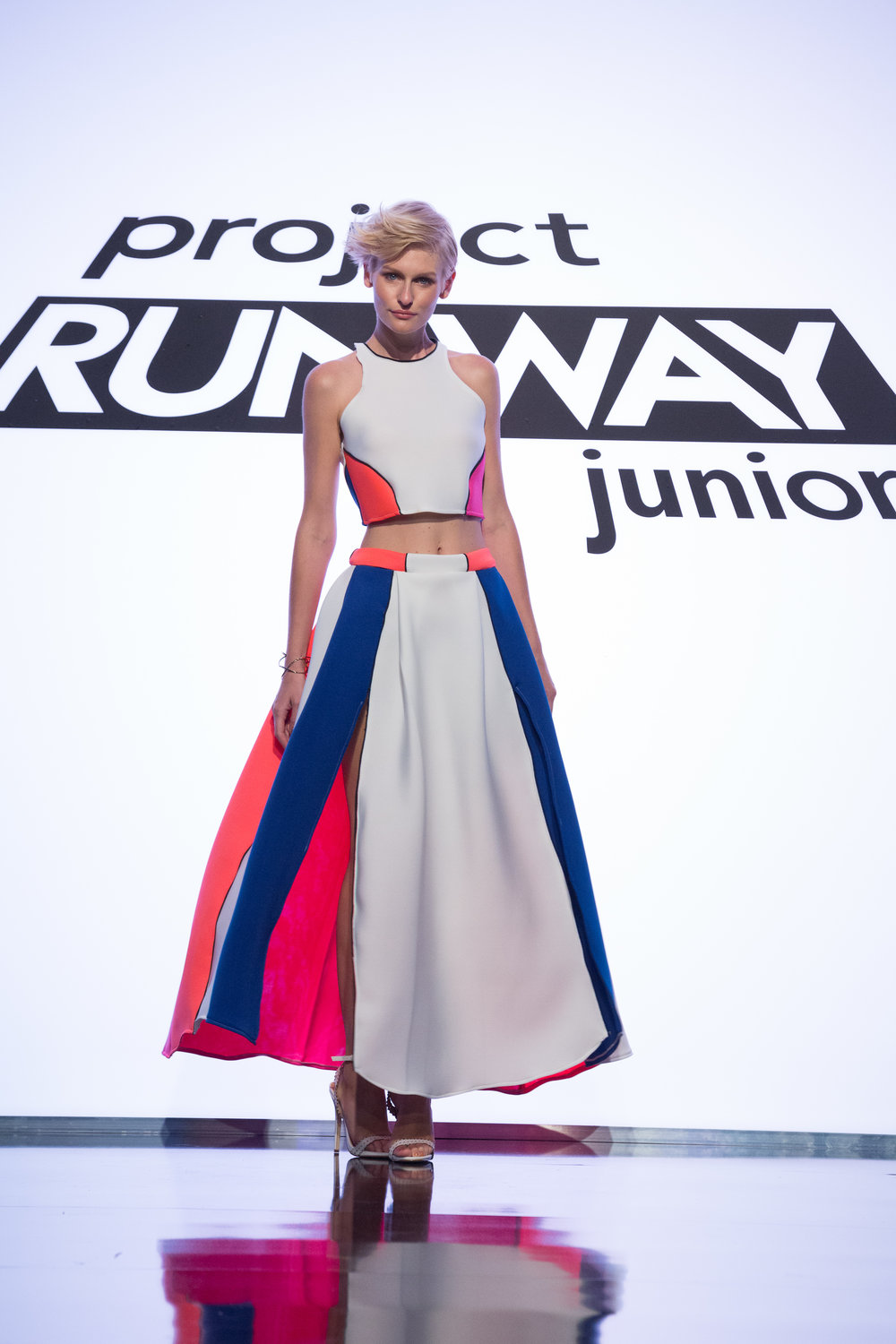 PROJECT RUNWAY JUNIOR X BUTTER LONDON | EPISODE 1