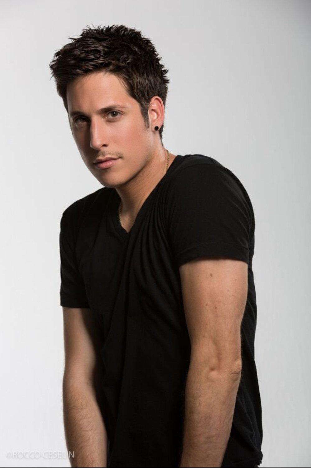 Anthony Pazos