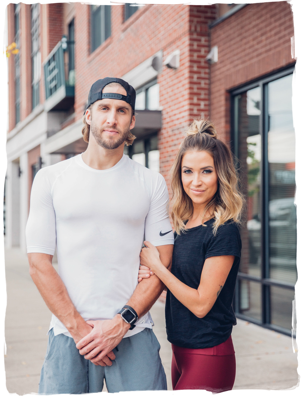 KAITLYN BRISTOWE + SHAWN BOOTH      THE BACHELORETTE
