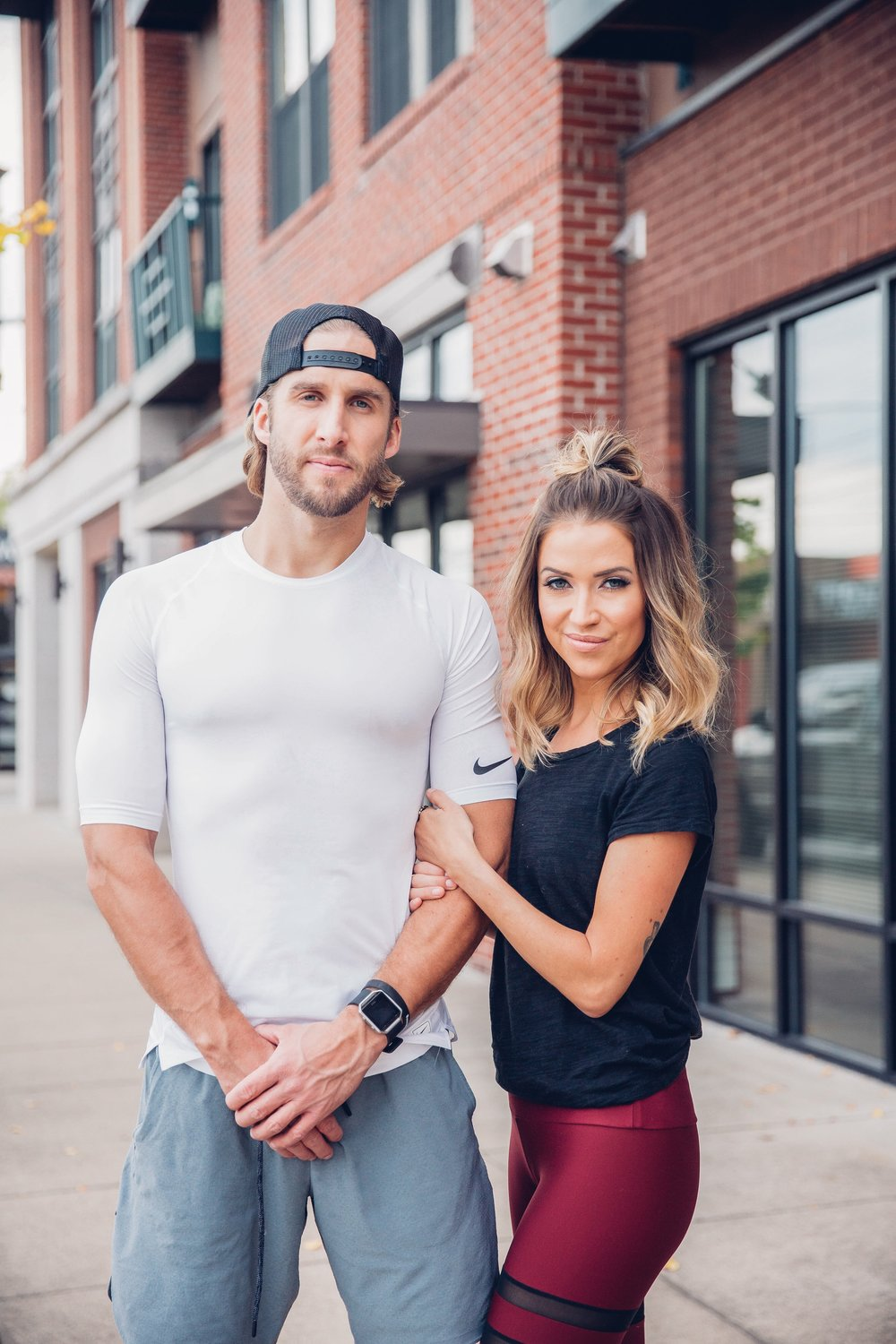 Kaitlyn Bristowe + Shawn Booth; The Bachelorette
