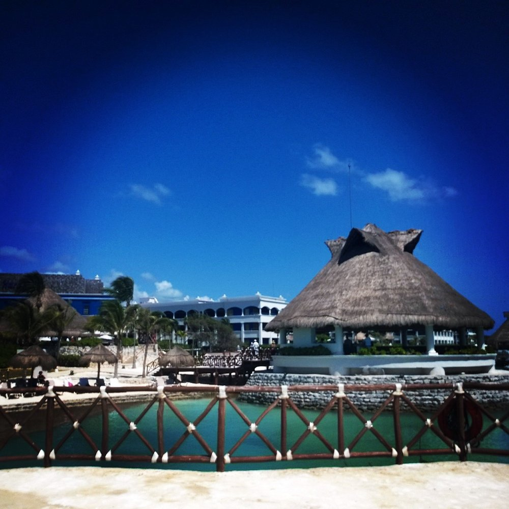 HARD ROCK HOTEL; RIVIERA MAYA, MEXICO