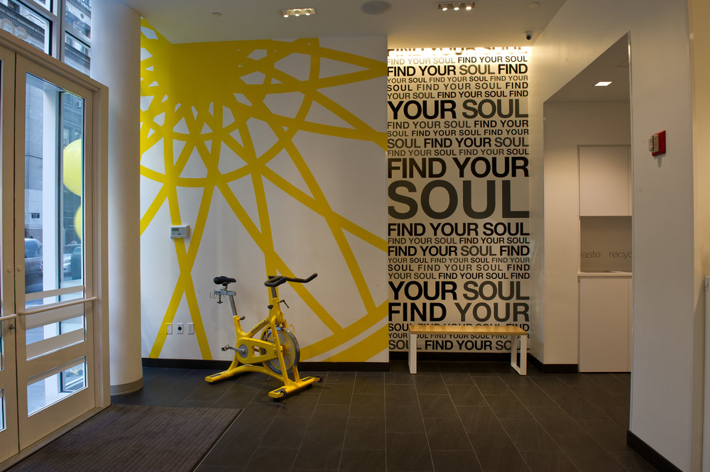 ATHLEISURE LIST  | SoulCycle