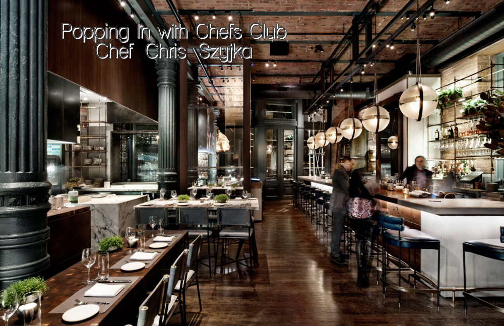 PHOTOS COURTESY Chefs Club