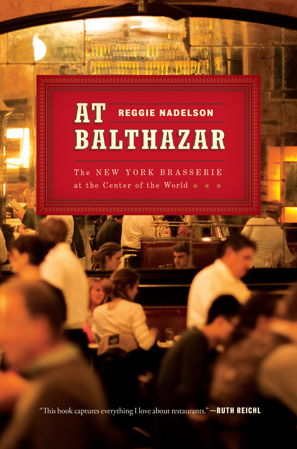 Beyond Balthazar