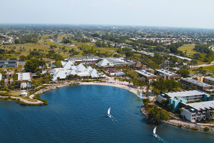 5 THINGS TO NOTE - Club Med Sandpiper Bay