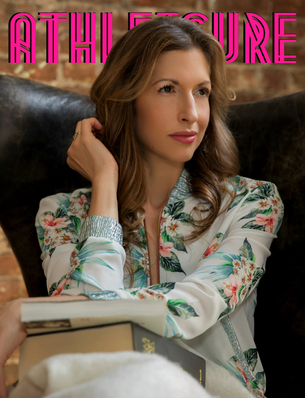 119 Chambers St; Our Fempire/Alysia Reiner