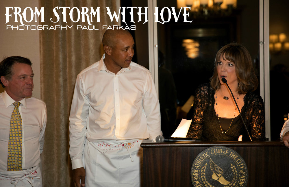 From Storm with Love; Oct 2017