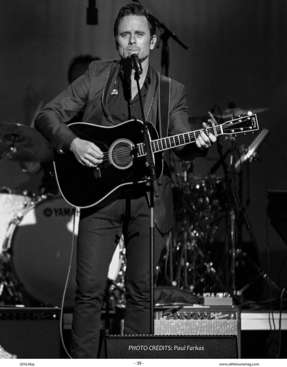 Nashville in Concert; May 2016
