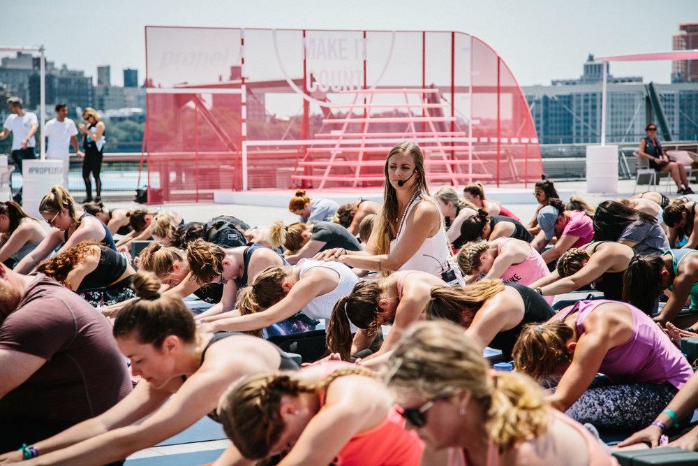 Rachel Brathen/Yoga Girl