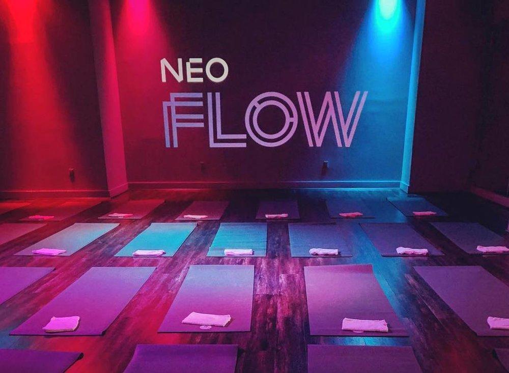 Neo U Fitness