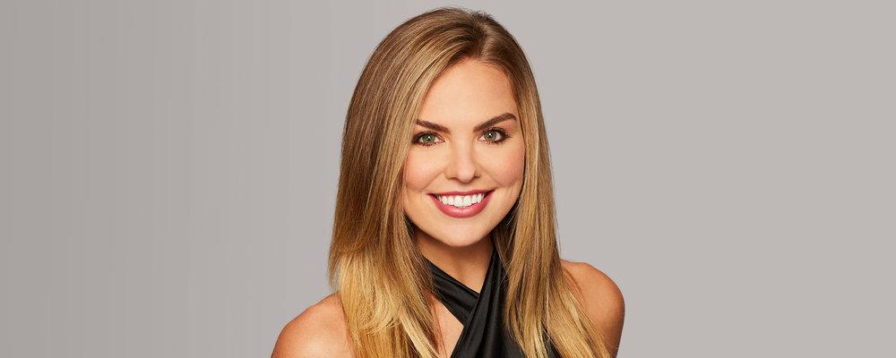 HANNAH B.  23 | Tuscaloosa, Alabama | Miss Alabama 2018