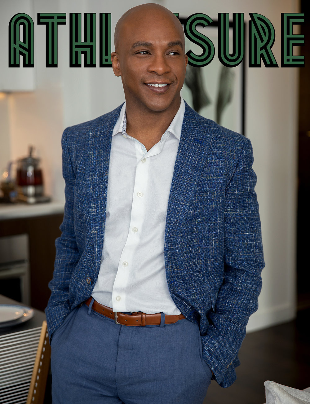 FEB 2018 | Jon Fortt; CNBC Host