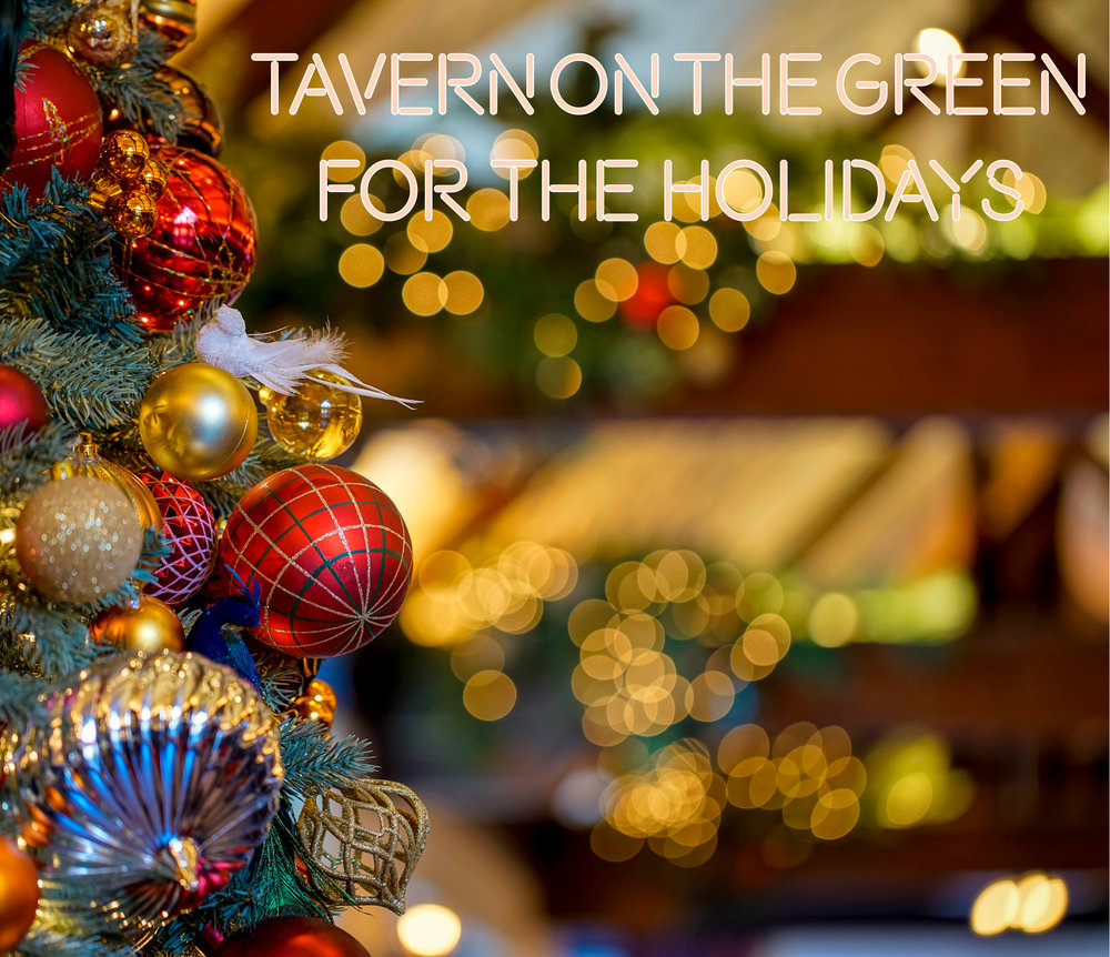 AM NOV TAVERN ON THE GREEN FOR THE HOLIDAYS-1.jpg