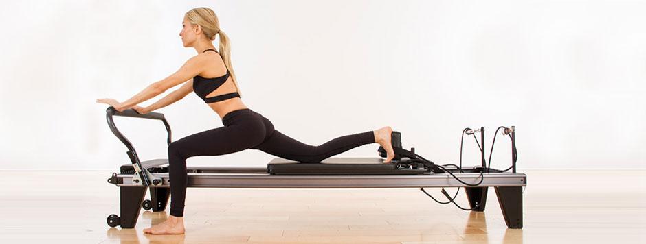 Karen Lord Pilates Movement