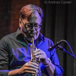 Nathan Hanson, Saxophone Teacher, private music lessons