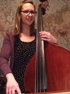 Samantha Hamilton, cello teacher, music lessons