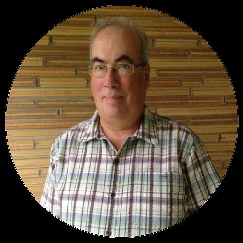 Brian Van Stavern