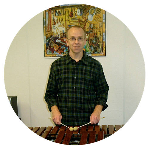 Randy Martens, Percussion Teacher, drum set teacher, private music lessons