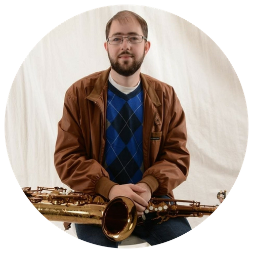 Tom Huelsmann, Trombone, French Horn, Trumpet, Tuba, Oboe teacher, private music lessons