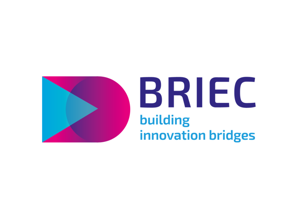 BRIEC - Website development, visual production, video animations and social advertising.