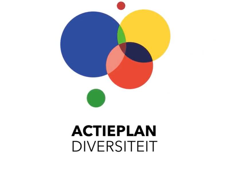 Diversity in the workforce - House style development and promotion of a plan that encourage and enables diversity in the Belgian workforce.